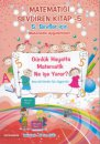 Altın Nokta Yayınları 5. Sınıf Matematiği Sevdiren Kitap