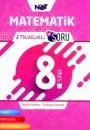 8. Sınıf Matematik Etkinlikli Bi Soru BiNot Yayınları
