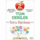 2.Sınıf Tüm Dersler Soru Bankası Rota Yayınları