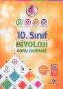 10. Sınıf Biyoloji 4 Adımda Soru Bankası Başarıyorum Yayınları