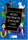 1. Sınıf Neşeli Matematik Öyküleri Ata Yayınları