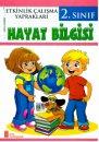 2. Sınıf Hayat Bilgisi Etkinlik Çalışma Yaprakları Ata Yayınları