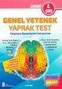 2. Sınıf Genel Yetenek Yaprak Test Düşünme Becerilerini Geliştirme Ata Yayınları