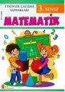 3. Sınıf Matematik Etkinlik Çalışma Yaprakları Ata Yayınları