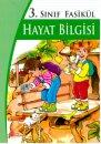3. Sınıf Hayat Bilgisi Fasikül Ata Yayınları