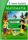 3. Sınıf Matematik Fasikül Ata Yayınları