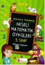 3. Sınıf Alternatif Tekniklerle Neşeli Matematik Öyküleri Ata Yayınları