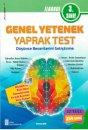 3. Sınıf Genel Yetenek Yaprak Test Düşünme Becerilerini Geliştirme Ata Yayınları