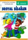 4. Sınıf Sosyal Bilgiler Etkinlik Çalışma Yaprakları Ata Yayınları