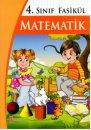 4. Sınıf Matematik Fasikül Ata Yayınları