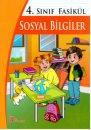 4. Sınıf Sosyal Bilgiler Fasikül Ata Yayınları