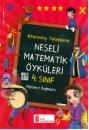 4. Sınıf Alternatif Tekniklerle Neşeli Matematik Öyküleri Ata Yayınları