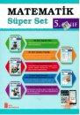 5. Sınıf Matematik Süper Set Ata Yayınları
