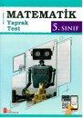 5. Sınıf Matematik Yaprak Test Ata Yayınları