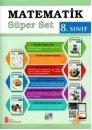 8. Sınıf Matematik Süper Set Ata Yayınları
