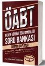 2019 ÖABT Beden Eğitimi Öğretmenliği Tamamı Çözümlü Soru Bankası Yediiklim Yayınları