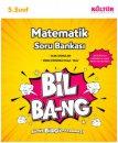 5. Sınıf Matematik Soru Bankası Bil-Bang Kültür Yayıncılık