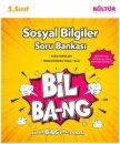5. Sınıf Sosyal Bilgiler Soru Bankası Bil Bang Kültür Yayıncılık