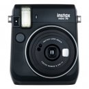 Fujifilm Instax Mini 70 Siyah Fotoğraf Makinesi