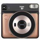Fujifilm Instax SQ 6 Altın Fotoğraf Makinesi