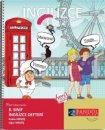 8. Sınıf LGS İngilizce Defteri Pandül Yayınları