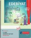 9. Sınıf Edebiyat Defteri Pandül Yayınları