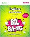 6. Sınıf İngilizce Soru Bankası Bil-Bang Kültür Yayıncılık