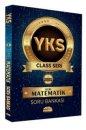 YKS AYT İleri Matematik A Class Seri Model Soru Çözümlü Soru Bankası Robert Yayınları *