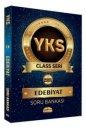YKS AYT Edebiyat A Class Seri Model Soru Çözümlü Soru Bankası Robert Yayınları *