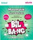 8.Sınıf LGS Matematik Soru Bankası Bil-Bang Kültür Yayınları