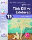 PLE 11.Sınıf Türk Dili ve Edebiyatı Soru Bankası Birey Yayınları
