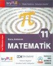 11.Sınıf Matematik Konu Anlatımlı Birey Yayınları