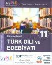 11.Sınıf Türk Dili ve Edebiyat Konu Anlatımlı Birey Yayınları
