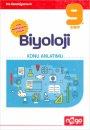 9. Sınıf Biyoloji Konu Anlatımlı Nego Yayınları