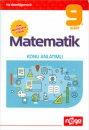 9. Sınıf Matematik Konu Anlatımlı Nego Yayınları