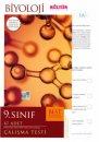 9. Sınıf Biyoloji Best Çalışma Yaprak Testi Kültür Yayınları