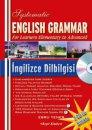 Systematic English Grammer İngilizce Dil Bilgisi CD'li