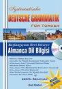 Başlangıçtan İleri Düzeye Almanca Dil Bilgisi CD'li Beşir Kitabevi