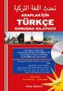 Araplar İçin Türkçe Konuşma Kılavuzu Cd'li Beşir Kitabevi