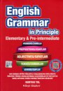 English Grammar İn Principle Beşir Kitabevi