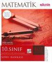 10. Sınıf Matematik Best Soru Bankası Kültür Yayınları