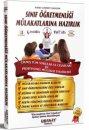Sınıf Öğretmenliği Mülakatlarına Hazırlık Çıkmış Sorular ve Mülakat Teknikleri Liyakat Yayınları