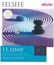11.Sınıf Felsefe Best Soru Bankası Kültür Yayınları
