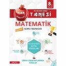 8. Sınıf Nar Tanesi Matematik Soru Bankası Altın Sorular Nar Test