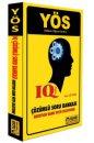 YÖS IQ Çözümlü Soru Bankası Tasarı Yayınlar