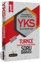 YKS Temel Yeterlilik Sınavı Türkçe Soru Bankası Beyaz Kalem Yayınları