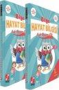 1. Sınıf Hayat Bilgisi Bilge Çek Kopar Çöz Medyan Yayınları