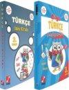 3. Sınıf Türkçe Çek Kopar Çöz Ödev Kitabı Seti Medyan Yayınları