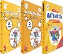 1. Sınıf Matematik Çek Kopar Çöz Ödev Kitabı Problem Kitabı Seti Medyan Yayınları