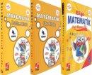 4. Sınıf Matematik Çek Kopar Çöz Ödev Kitabı Problem Kitabı Seti Medyan Yayınları
